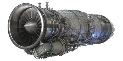 Euroject Engine
