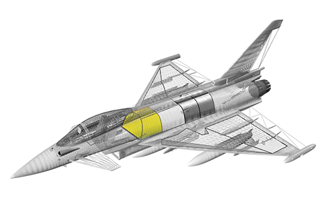 Eurofighter Typhoon | The world's most advanced fighter aircraft
