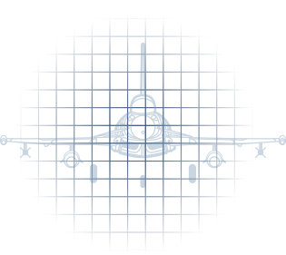 Aircraft diagram