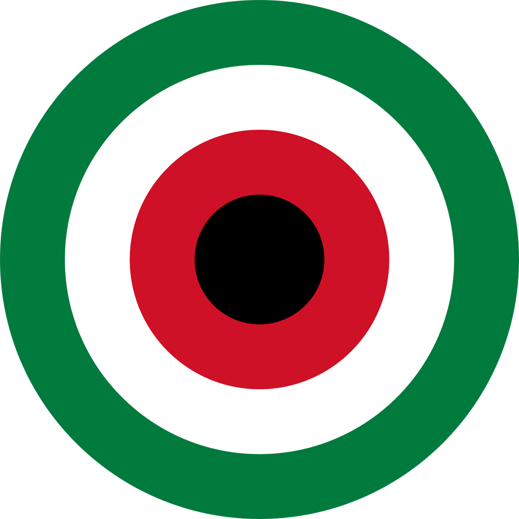 Kuwait Air Force Logo