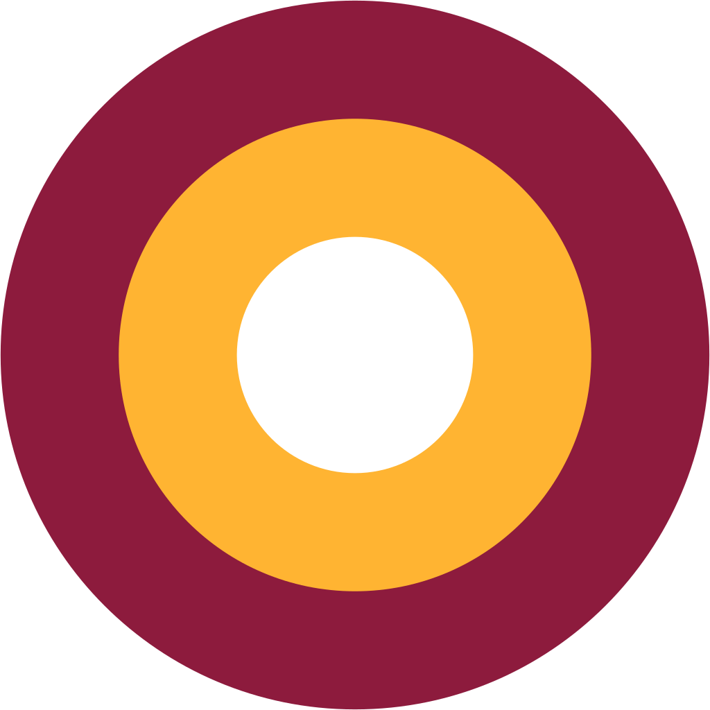 Qatar Air Force Logo