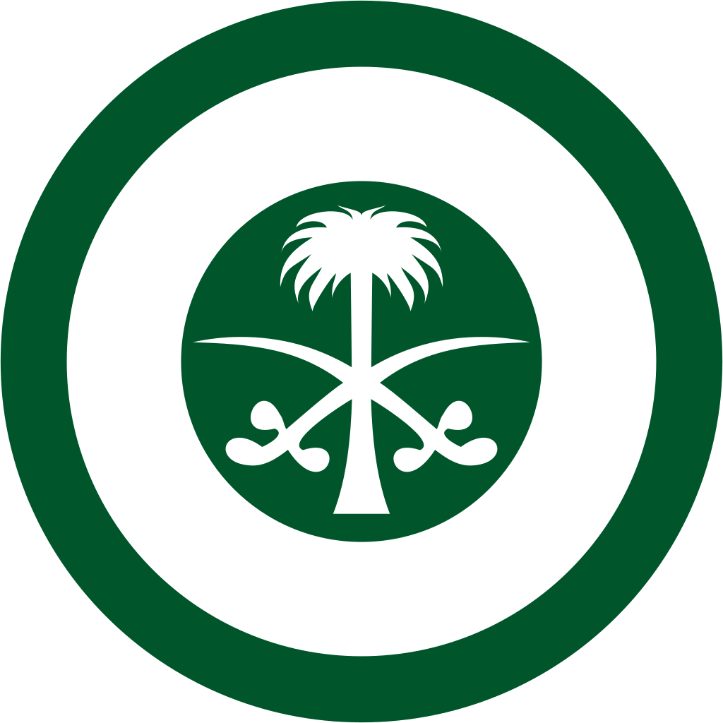 Royal Saudi Air Force Logo