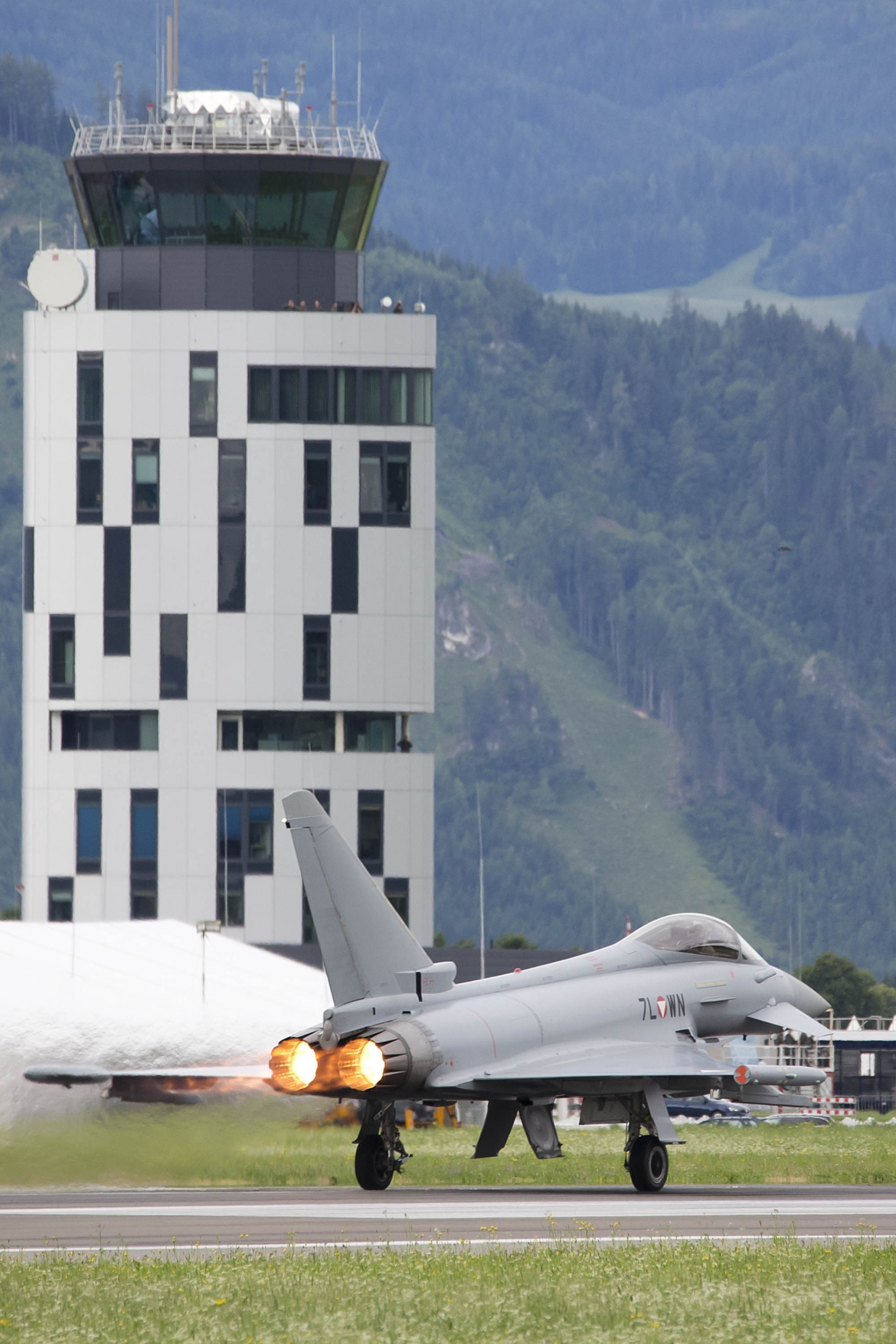 Airpower 2013 in Zeltweg