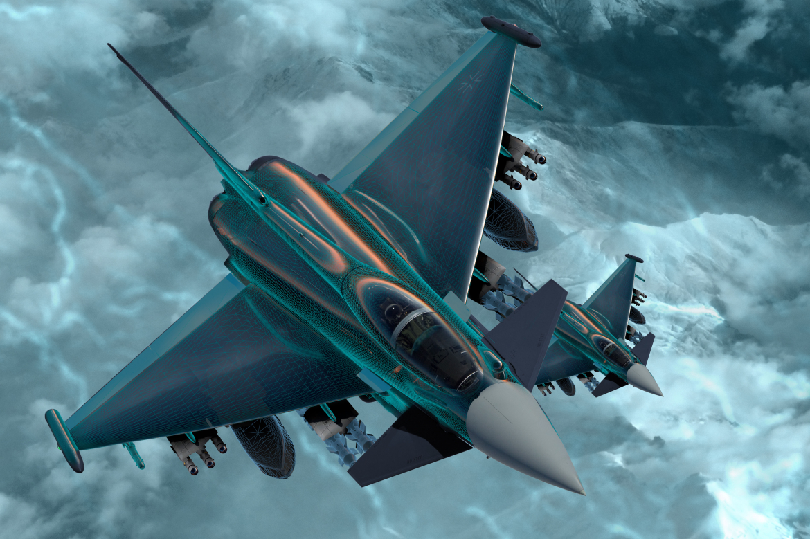 Future Eurofighter Typhoon