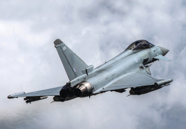 Eurofighter calendar 2018-11