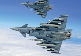 Eurofighter calendar 2020-05