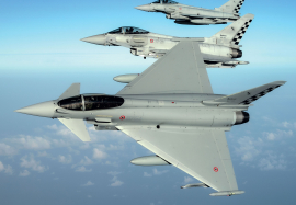 Eurofighter calendar 2020-11