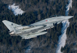Eurofighter calendar 2020-12