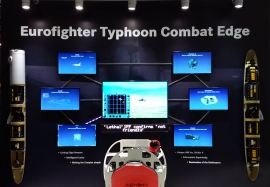 Eurofighter Typhoon Combat Edge
