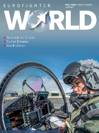 Eurofighter World June 2020