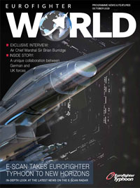 Eurofighter World September 2020