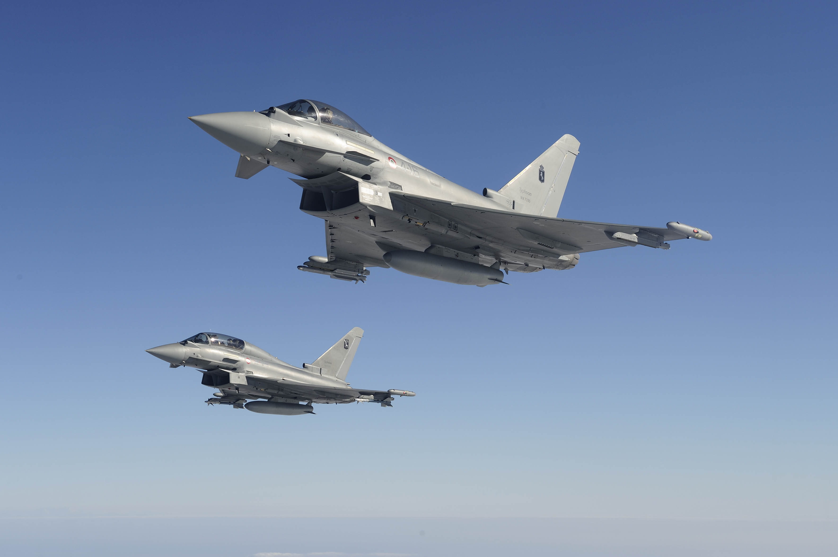 Eurofighter Typhoon | EF2000 Typhoon